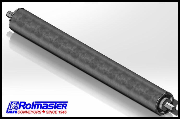 Conveyor Rollers | Rolmaster Conveyors